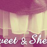 Sweet&Sheepの重ね着風腹巻が便利で可愛すぎ♡Tシャツと合わせてみたよ