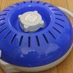 子どもも安心!低温やけどになりにくい湯たんぽ「ブルーブラッド ソロモン」レビュー