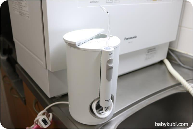 パナソニック 口腔洗浄器 ジェットウォッシャー
