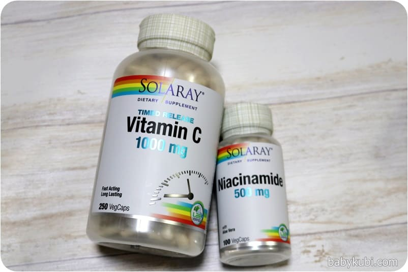 Solaray, Timed-Release Vitamin C, 1,000